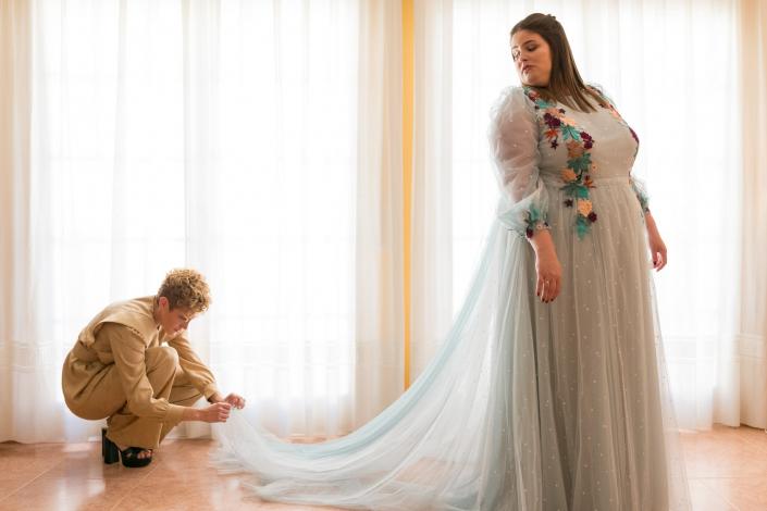 Ariadna i Àngel
