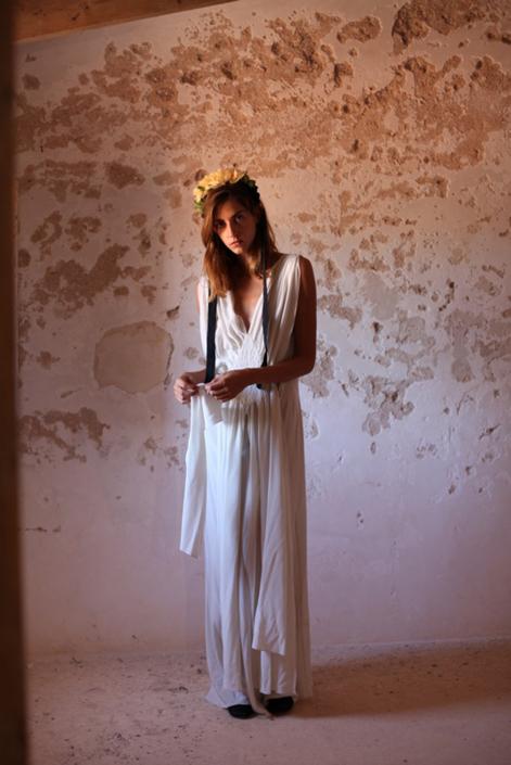 Tocat de núvia