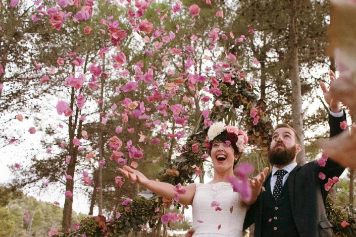 Un casament de conte